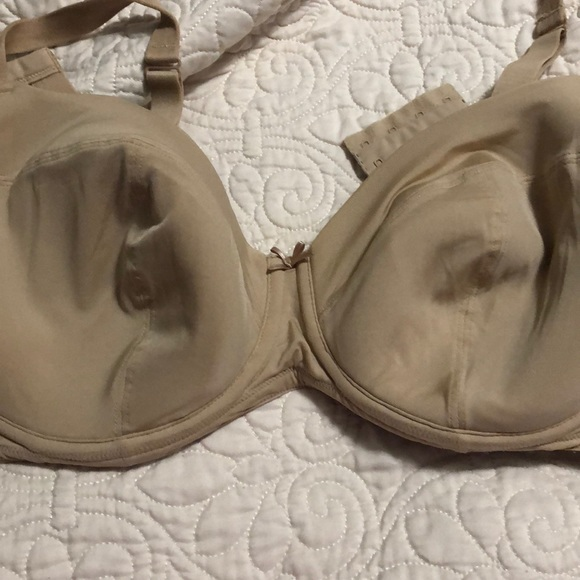 Cacique Other - Cacique bra 40DDD